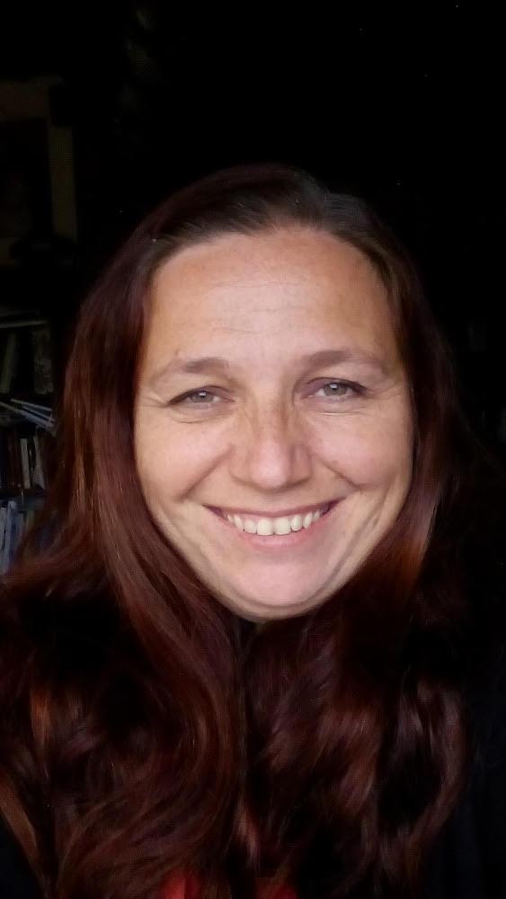 Líba Václavíková
