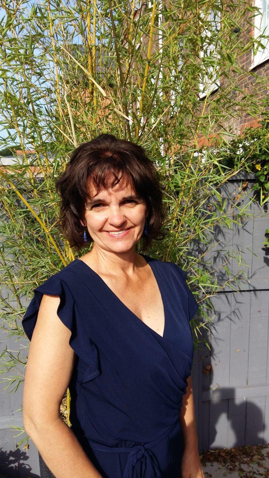 Dana Míková